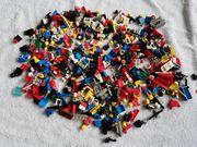 Lego Allerlei Groß- und Kleinteile