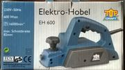 Elektro-Hobel Neu u OVP