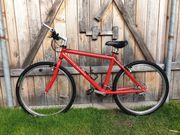 Mountainbike Fahrrad MTB Hardtail