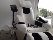brainLight Touch-Synchro complete 3D FLOAT-Massagesessel