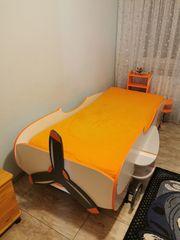 Flugzeugbett für Kinder