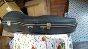 Verkaufe Bariton Tenorhorn Koffer Hartschale