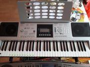 Keyboard für Anfänger u Fortgeschrittene