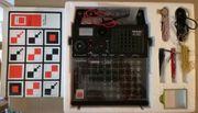 LINDY-Elektronik-Experimentier-System