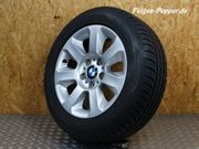 4x BMW 5er e60 7x16