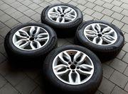 BMW-Alufelgen X3 Winterräder Winterreifen Pirelli-WR