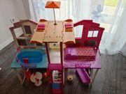 Barbie Super Camper