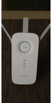 Tp-link AC1200 Reapeater