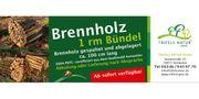Brennholz 1 rm Bündel - Annweiler