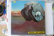 EMERSON LAKE PALMER LP - TARKUS