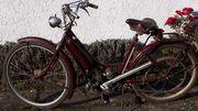 Rex Moped Bj 1953