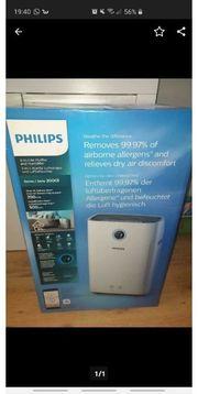 Philips Series 2000i 2-in-1-Kombi Luftreiniger