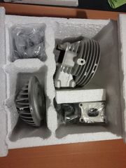 Rennzylinder Parmakit 130cc für Vespa