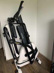 Horizon Elipsentrainer Crosstrainer