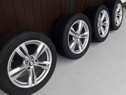 BMW 19 Zoll Sommer-Alukompletträder original