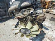 4JK1 2 5d Motor isuzu