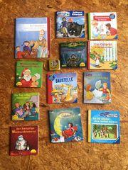 19 kleine Bücher Pixi Bücher