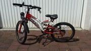 Lakes Kinder Fahrrad 20 Zoll
