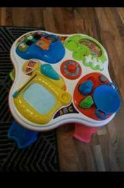 chicco Playtisch spieltisch mit Musik