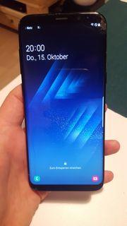 Samsung Galaxy S8 guter Zustand