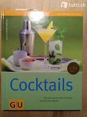 GU Cocktails Buch mit ohne