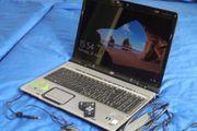 HP-Laptop Pavilion 9700 Entertainment