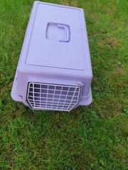 Katzentransportbox Kleintier Transportbox Hundebox