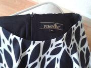 Design Pompöös Damenkleid