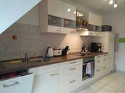 Küche inklusive Elektrogeräten abzugeben