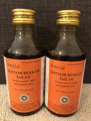 Kottamchukkadi Tailam - ayurvedisches Öl