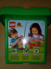 Lego Duplo 6784 Bausteinekiste vollständig