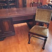 Antiker Schreibtisch ca 100 Jahre