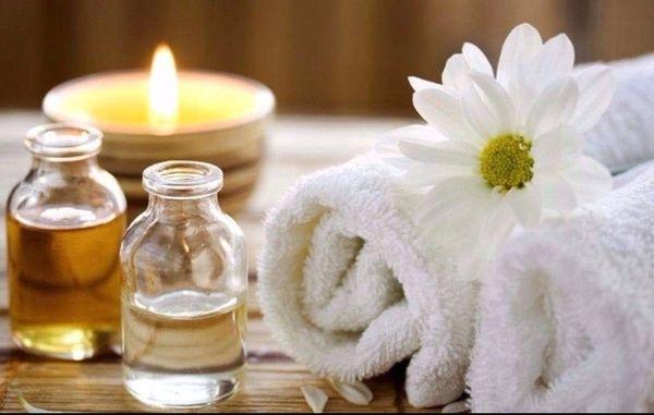 Klassische Massage Entspannungsmassage