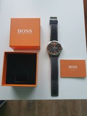 BOSS Orange Herrenuhr nur 2x