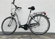 HERKULES Wave City Bike