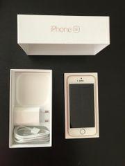 iPhone SE 128GB TOP Zustand