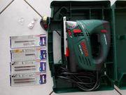 Bosch Stichsäge PST 800 PEL
