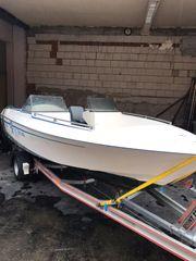Sportboot Angelboot Arcoa 535