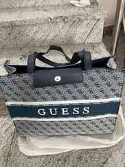 Damen Guess Handtasche