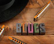 Suche Blues band