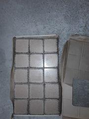 39 qm Mosaik Fliesen 10
