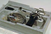 SME 3009 Serie II Tonarm