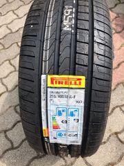 Pirelli Cinturato P7 RFT 255