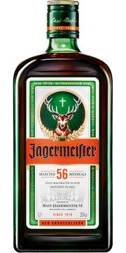 Jägermeister 1L Flasche