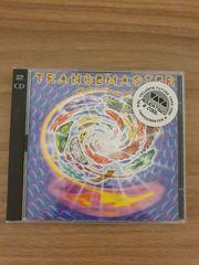 2 CD Trancemaster 8 in