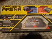 Battle Bots Arena Hexbug Die
