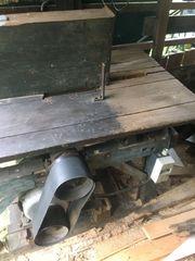 Tischkreissäge Brennholzsäge Holzgestell 70cm HM-Blatt