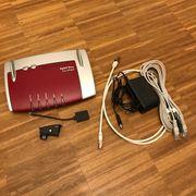 FRITZ Box Fon WLAN 7390