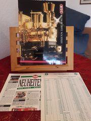 L-G-B Katalog 93 94 25 Jahre