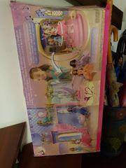 Barbie Märchenschloss